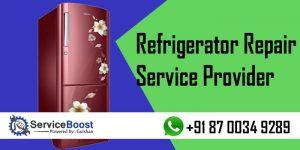 Serviceboost Refrigerator Fridge Repair Service in Vaishali