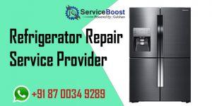Serviceboost Refrigerator Fridge Repair in Abhay Khand