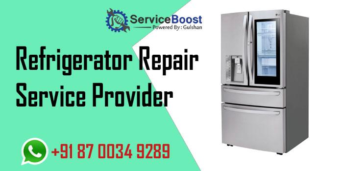 Refrigerator Repair Service in Vaishali, Indirapuram Call 8700349289