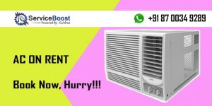 Serviceboost Split AC Air Conditioner Repair in East Delhi